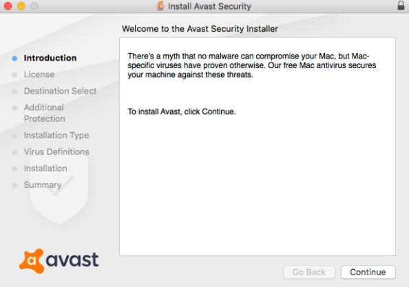 It's Time To Add Antivirus Software To Protect Your Mac